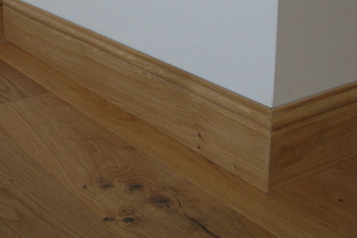 Skirting Trunking